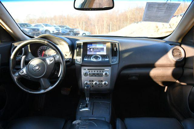 2014 Nissan Maxima 3.5 SV Sport Naugatuck, Connecticut 10