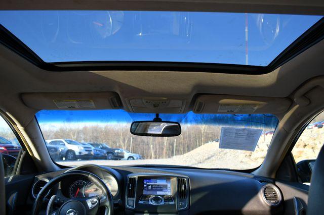 2014 Nissan Maxima 3.5 SV Sport Naugatuck, Connecticut 11