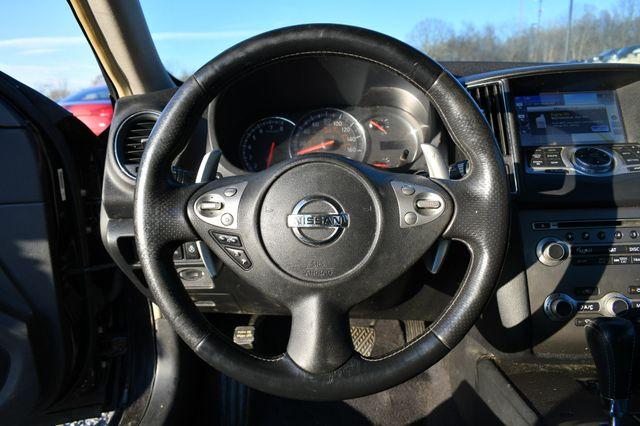 2014 Nissan Maxima 3.5 SV Sport Naugatuck, Connecticut 13