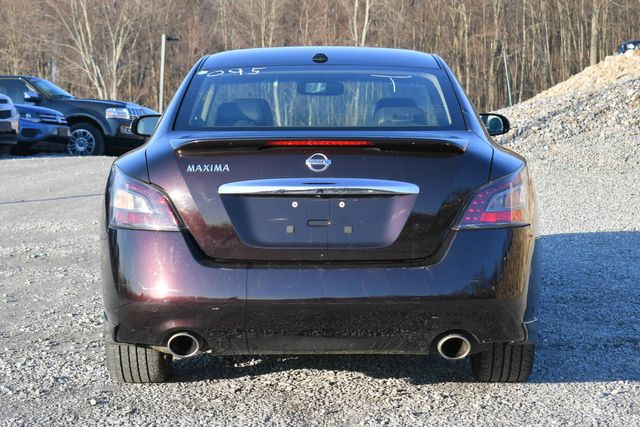 2014 Nissan Maxima 3.5 SV Sport Naugatuck, Connecticut 3