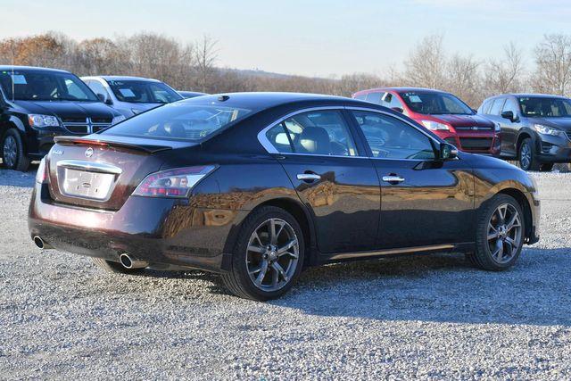 2014 Nissan Maxima 3.5 SV Sport Naugatuck, Connecticut 4