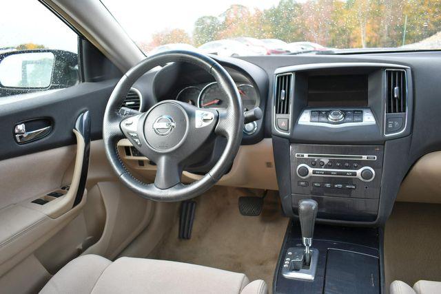 2014 Nissan Maxima 3.5 S Naugatuck, Connecticut 13