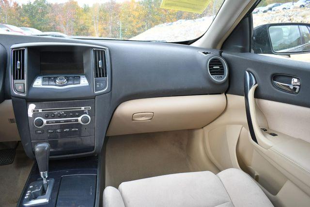 2014 Nissan Maxima 3.5 S Naugatuck, Connecticut 15