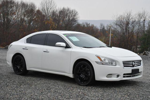 2014 Nissan Maxima 3.5 SV Naugatuck, Connecticut