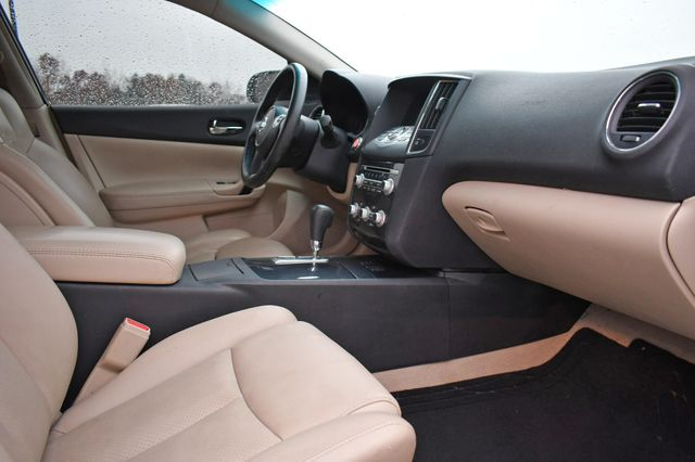 2014 Nissan Maxima 3.5 SV Naugatuck, Connecticut 1