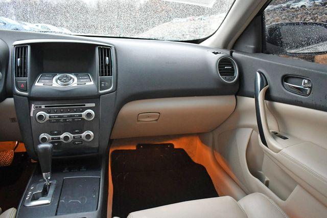 2014 Nissan Maxima 3.5 SV Naugatuck, Connecticut 10
