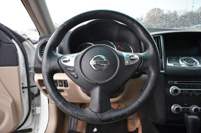 2014 Nissan Maxima 3.5 SV Naugatuck, Connecticut 14
