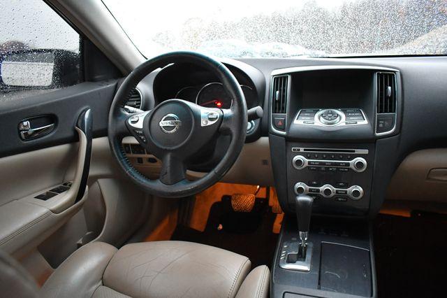 2014 Nissan Maxima 3.5 SV Naugatuck, Connecticut 8