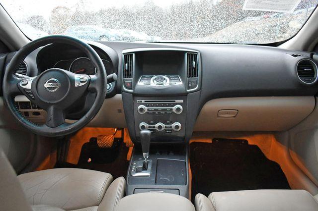 2014 Nissan Maxima 3.5 SV Naugatuck, Connecticut 9