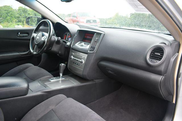 2014 Nissan Maxima 3.5 S Naugatuck, Connecticut 11