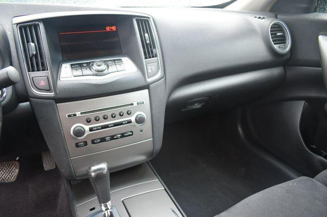 2014 Nissan Maxima 3.5 S Naugatuck, Connecticut 22