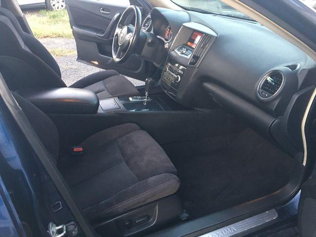 2014 Nissan Maxima 3.5 S New Brunswick, New Jersey 8
