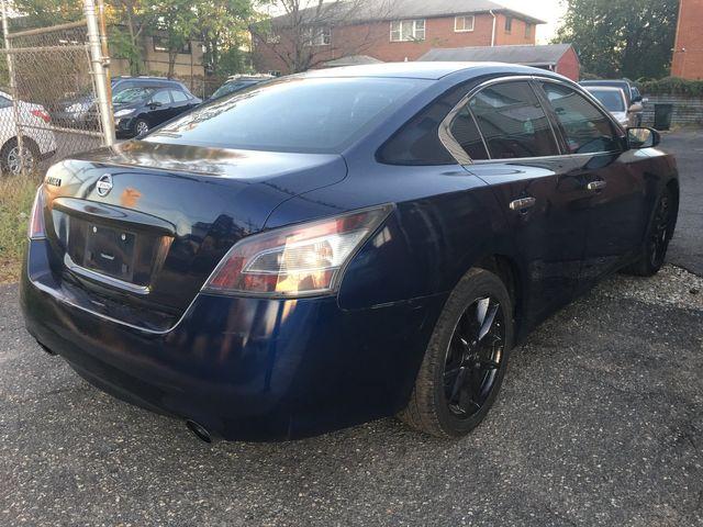2014 Nissan Maxima 3.5 S New Brunswick, New Jersey 4
