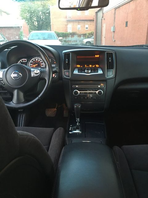 2014 Nissan Maxima 3.5 S New Brunswick, New Jersey 19