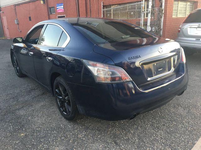 2014 Nissan Maxima 3.5 S New Brunswick, New Jersey 3