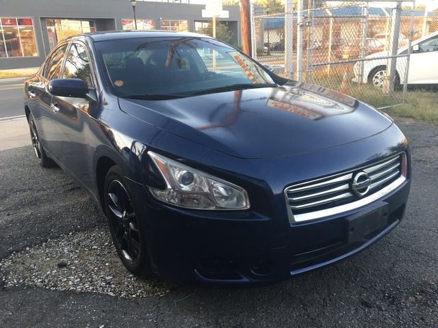 2014 Nissan Maxima 3.5 S New Brunswick, New Jersey 2