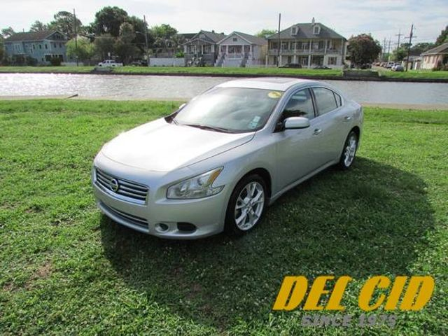 2014 Nissan Maxima 3.5 S in New Orleans, Louisiana 70119