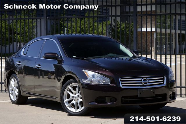 2014 Nissan Maxima 3.5 S ******* 1.9 APR AVAILABLE *****