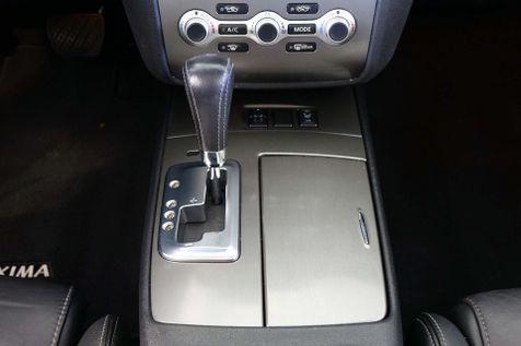 2014 Nissan Maxima 3.5 SV w/Premium Pkg* Sunroof* NAV*  | Plano, TX | Carrick's Autos in Plano, TX