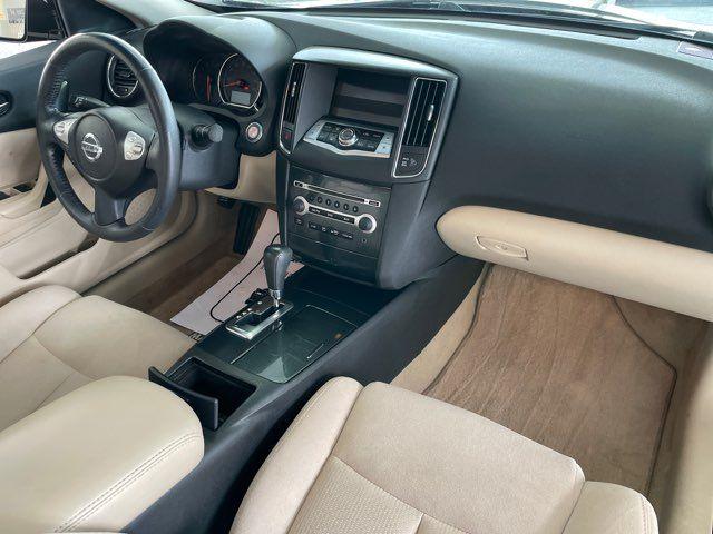 2014 Nissan Maxima S in Rome, GA 30165