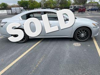 2014 Nissan Maxima 3.5 S in San Antonio, TX 78233