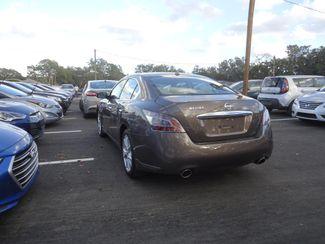 2014 Nissan Maxima 3.5 SV SEFFNER, Florida 9