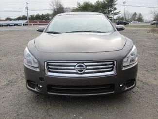 2014 Nissan Maxima 3.5 SV w/Premium Pkg South Amboy, New Jersey
