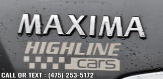2014 Nissan Maxima 3.5 SV w/Sport Pkg Waterbury, Connecticut 11