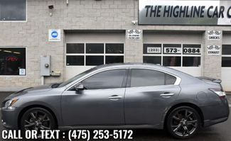2014 Nissan Maxima 3.5 SV w/Sport Pkg Waterbury, Connecticut 1