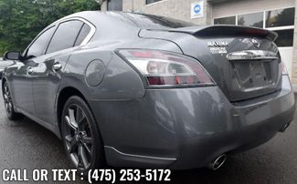 2014 Nissan Maxima 3.5 SV w/Sport Pkg Waterbury, Connecticut 2