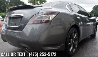 2014 Nissan Maxima 3.5 SV w/Sport Pkg Waterbury, Connecticut 4