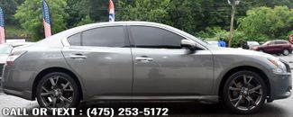 2014 Nissan Maxima 3.5 SV w/Sport Pkg Waterbury, Connecticut 5