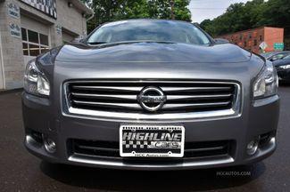 2014 Nissan Maxima 3.5 SV w/Premium Pkg Waterbury, Connecticut 10