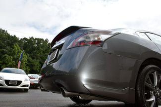 2014 Nissan Maxima 3.5 SV w/Premium Pkg Waterbury, Connecticut 12