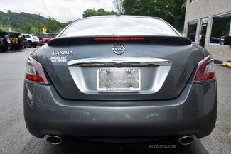 2014 Nissan Maxima 3.5 SV w/Premium Pkg Waterbury, Connecticut 13