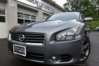 2014 Nissan Maxima 3.5 SV w/Premium Pkg Waterbury, Connecticut 4