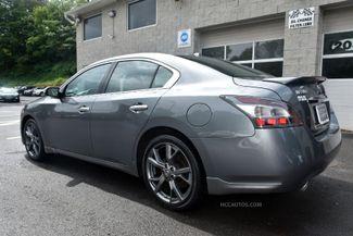 2014 Nissan Maxima 3.5 SV w/Premium Pkg Waterbury, Connecticut 6