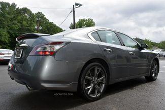 2014 Nissan Maxima 3.5 SV w/Premium Pkg Waterbury, Connecticut 7
