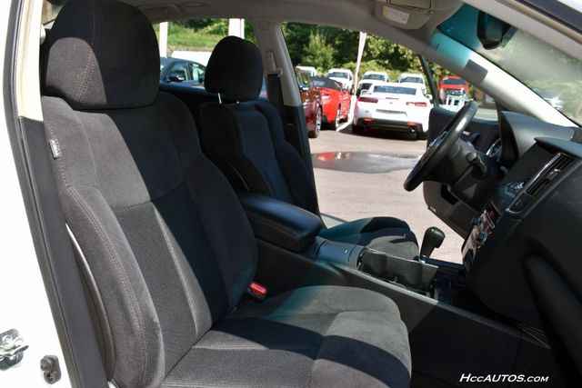 2014 Nissan Maxima 3.5 S Waterbury, Connecticut 15