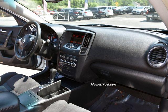 2014 Nissan Maxima 3.5 S Waterbury, Connecticut 16