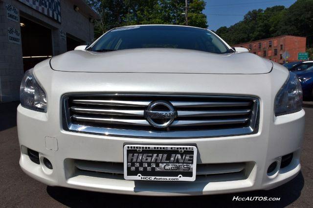 2014 Nissan Maxima 3.5 S Waterbury, Connecticut 7