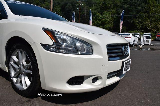 2014 Nissan Maxima 3.5 S Waterbury, Connecticut 8