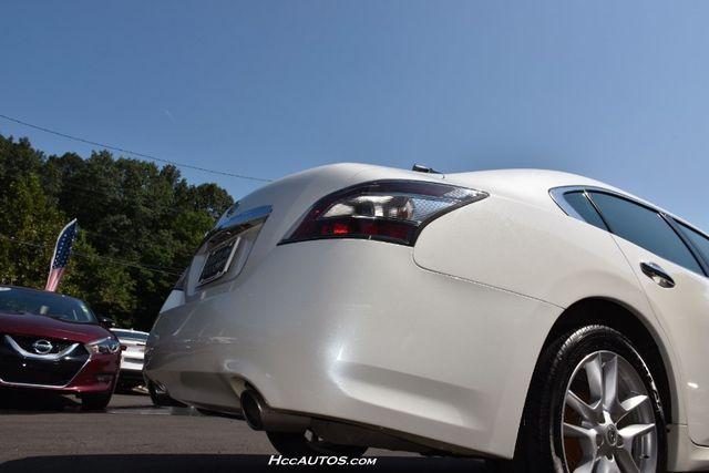 2014 Nissan Maxima 3.5 S Waterbury, Connecticut 9