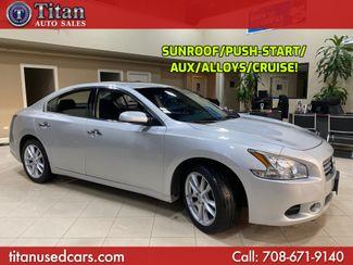 2014 Nissan Maxima 3.5 SV in Worth, IL 60482
