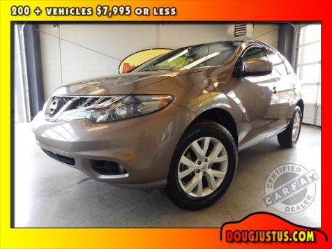 2014 Nissan Murano SL in Airport Motor Mile ( Metro Knoxville ), TN