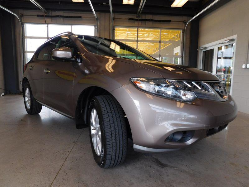 2014 Nissan Murano SL  city TN  Doug Justus Auto Center Inc  in Airport Motor Mile ( Metro Knoxville ), TN