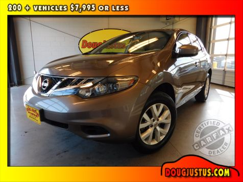 2014 Nissan Murano S in Airport Motor Mile ( Metro Knoxville ), TN