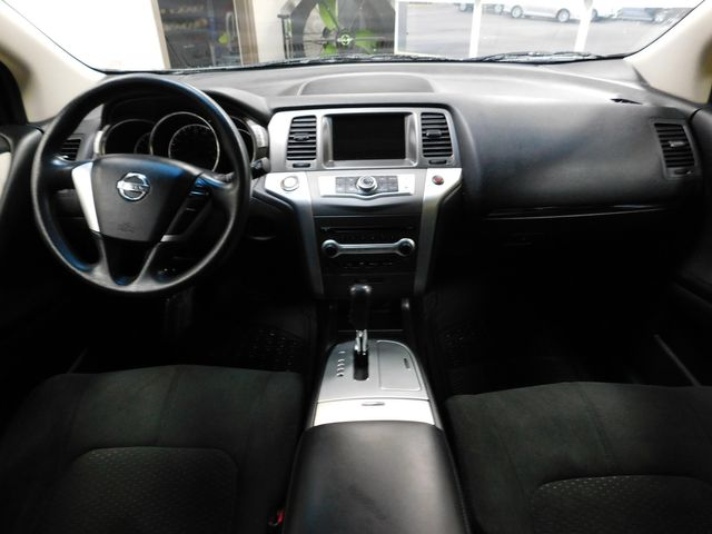 2014 Nissan Murano S in Airport Motor Mile ( Metro Knoxville ), TN 37777
