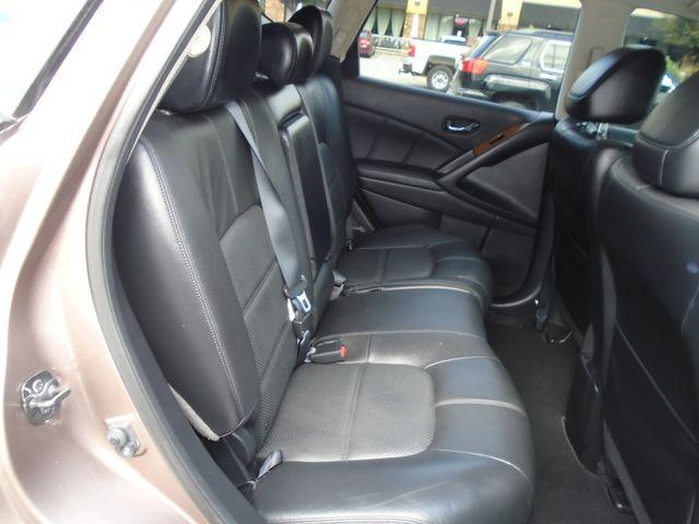 2014 Nissan Murano Platinum in Alpharetta, GA 30004