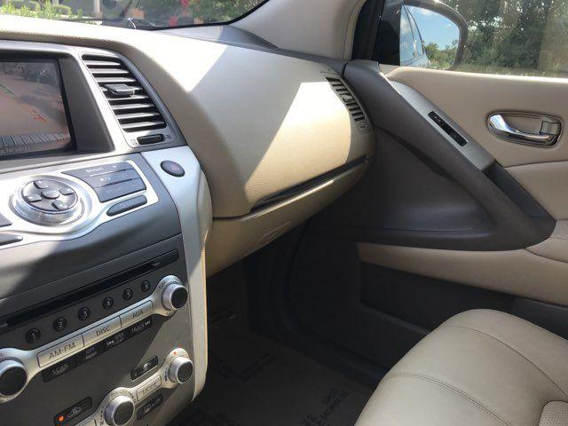 2014 Nissan Murano SL in Carrollton, TX 75006